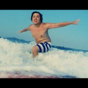 「第1回ふるさと動画大賞」を本市PR動画「Net surfer becomes Real surfer」が受賞!