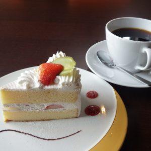 sweets café SEIKADO