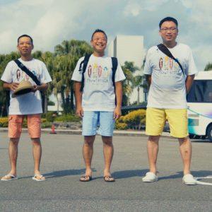 「ヒュー!日向でサーフィンデビューツアー」オンラインで申込みができるようになりました!