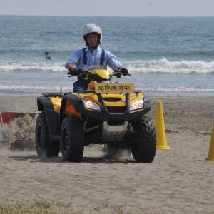 「お倉ヶ浜ビーチクリーン」開催について